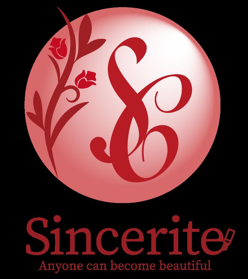 30代からのメイクレッスン Sincerite(サンセリテ)